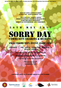National Sorry Day in the North 2017 Low Res