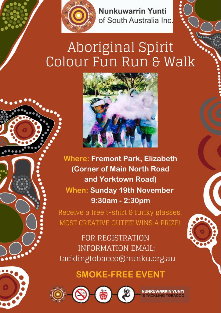 Colour Fun Run-1
