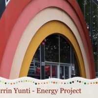 Nunkuwarrin Yunti Energy Project